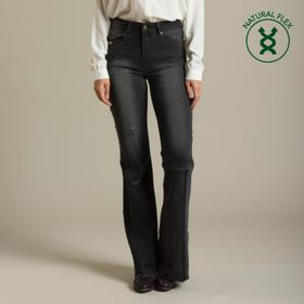 Jeans Mujer Flare