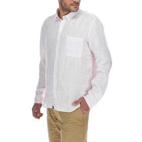 Camisa Hombre Linen Mini