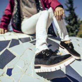 Zapato Mujer Parody