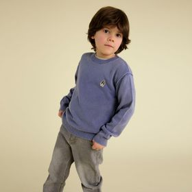 Sweater Algodón Indigo